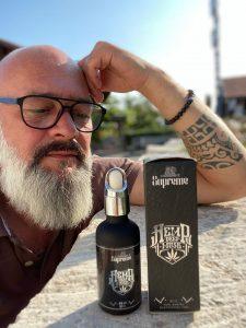 Bartöl Test von Bartstoppel, eine clevere Ergänzung zum täglichen Bart Pflegeprogramm